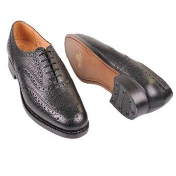 Original Army Highland Brogues