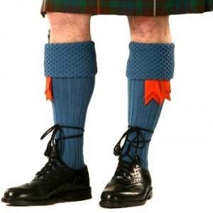 Kilt Hose (socks)