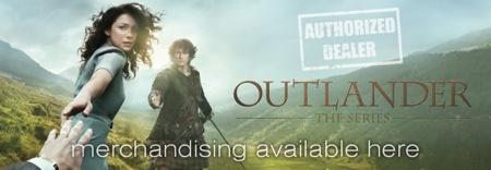 Outlander Tartan