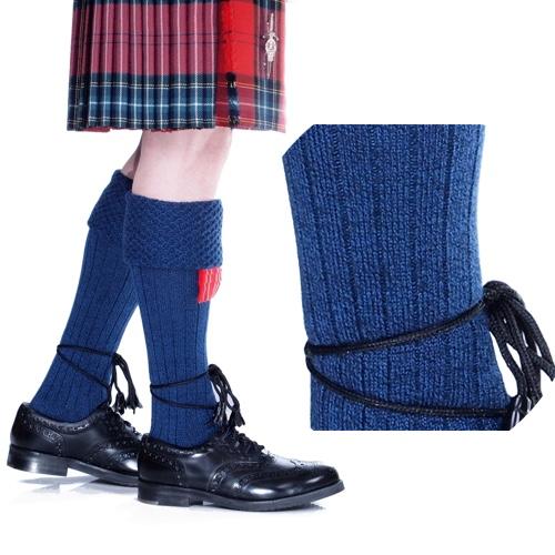 Lomond Kilts Socks