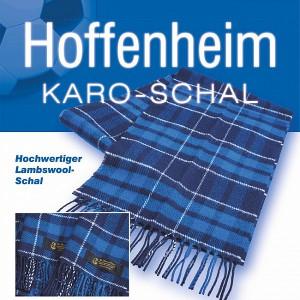 hoffenheim karo-schal